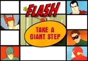 Take A Giant Step Cartoon Pictures