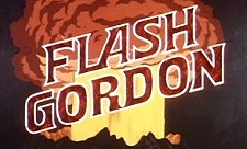 The New Adventures of Flash Gordon Episode Guide Logo