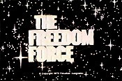 The Freedom Force Episode Guide Logo