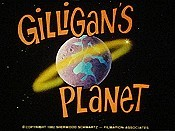 Amazing Colossal Gilligan Free Cartoon Picture
