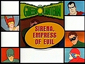 Sirena, Empress Of Evil Cartoon Pictures