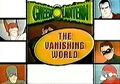 The Vanishing World Cartoons Picture