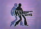 Hardy Boys Episode One Picture Of The Cartoon