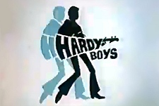 Hardy Boys Episode Guide Logo