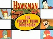 The Twenty Third Dimension Cartoons Picture