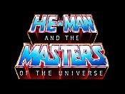 Hunt For He-Man Cartoon Picture