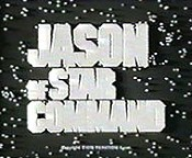 Jason of Star Command