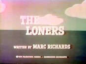 The Loners Cartoon Picture