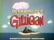 Super Gilligan Cartoon Picture