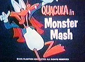 Monster Mash Cartoon Picture