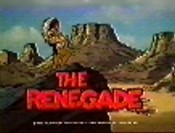 The Renegade Pictures Cartoons