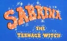 Sabrina The Teenage Witch Episode Guide Logo