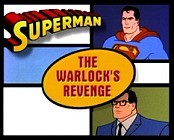 The Warlock's Revenge Cartoon Picture