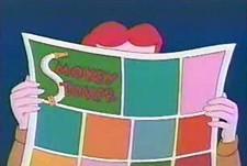 Smokey Stover  Logo