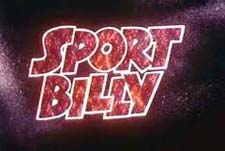 Sport Billy Episode Guide Logo