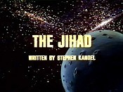 The Jihad Cartoon Picture