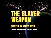 The Slaver Weapon Cartoon Picture