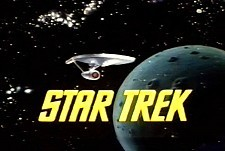 Star Trek Episode Guide Logo
