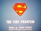 The Fire Phantom Free Cartoon Pictures
