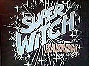 Super Witch (Series) Cartoon Picture