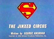 The Jinxed Circus The Cartoon Pictures