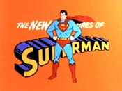 Superman Episode Guide Logo