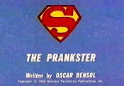 The Prankster Pictures Cartoons
