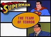The Team Of Terror, Part 1 Cartoon Pictures