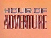 The Superman / Aquaman Hour of Adventure (Series) Picture Of Cartoon