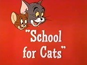 School For Cats Pictures Cartoons