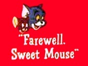 Farewell, Sweet Mouse Cartoon Character Picture