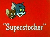 Superstocker Cartoon Character Picture