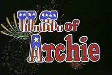 U.S. of Archie Episode Guide Logo