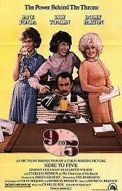 9 To 5 Cartoon Picture
