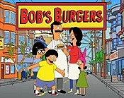 Bob Day Afternoon Picture Of Cartoon