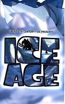 Ice Age Cartoon Picture