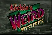 Invisible Archie Cartoon Pictures