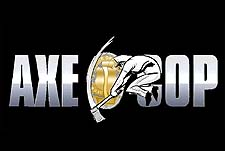 Axe Cop Episode Guide Logo
