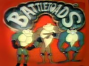 BattleToads The Cartoon Pictures