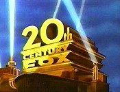 20th Century Fox Studio Logo