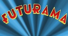 Futurama Episode Guide Logo
