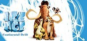 Ice Age: Continental Drift Pictures In Cartoon