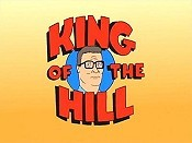 King Of The Ant Hill