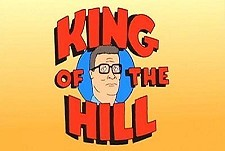 King of the Hill Episode Guide Logo