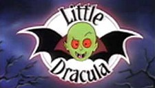 Little Dracula Episode Guide Logo