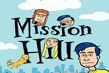 Mission Hill Episode Guide Logo