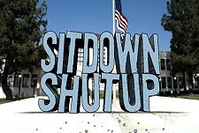 Sit Down, Shut Up Episode Guide Logo