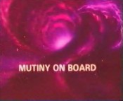 Mutiny On Board Picture To Cartoon