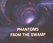 Double Planet (Phantoms From The Swamp) Picture Of Cartoon