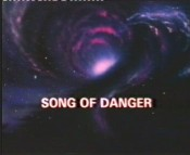 Song Of Danger Cartoon Picture